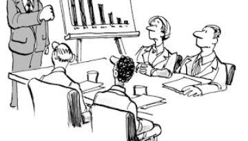 Business Financial Goals